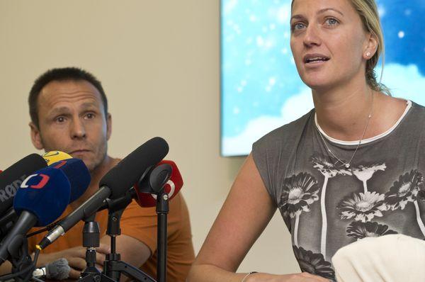 Petra Kvitová (photo de l'année 2016), photo: ČTK