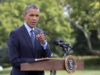 Barack Obama, photo: ČTK
