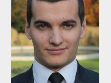 Якуб Янда, Фото: официальный сайт организации «Европейские ценности»
