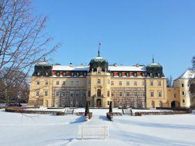 El palacio de Lány, foto: Michaela Buláková, Archivo de ČRo