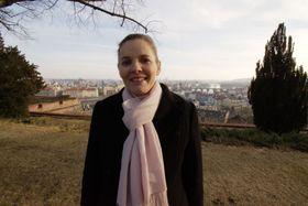 Irena Saidlová, photo: Ondřej Tomšů
