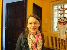 Barbora Šrámková (Foto: Sophia Léonard)