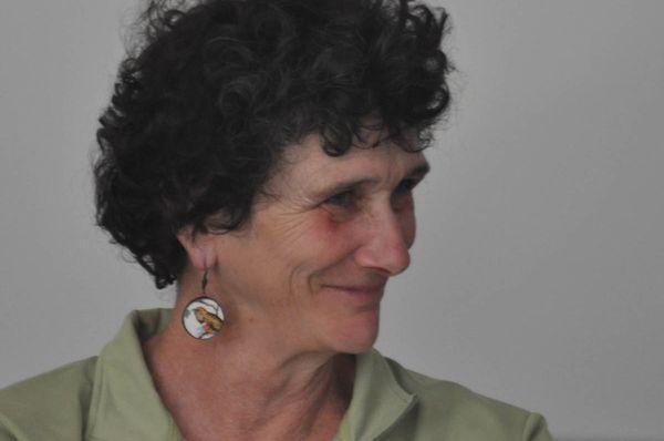 Isabelle Autissier, photo: ActuaLitté, CC BY-SA 2.0
