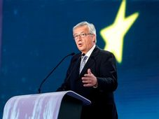 Jean-Claude Juncker, photo: European Parliament