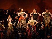 Bizets Carmen (Foto: www.cinemaestro.cz)
