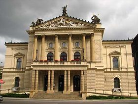 State Opera in Prague, photo: Kristýna Maková