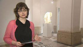Yvona Ferencová (Foto: Tschechisches Fernsehen)
