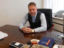 Мартин Садилек, фото: Эва Туречкова