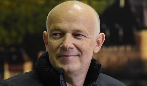 Petr Jašek, photo: CTK