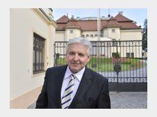 Jiří Rusnok (Foto: ČTK)