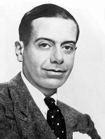 Cole Porter, photo: public domain