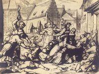 Pogrom in Prag (14. Jahrhundert)