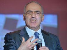 Garry Kasparov, photo: CTK