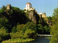 Vranov nad Dyji, Foto: www.nppodyji.cz