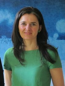 Hana Chorváthová, foto: Kristýna Maková