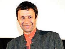 Jan Šikl with the Kristian Award, photo: CTK