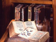 La Bible de Kralice, photo: CzechTourism
