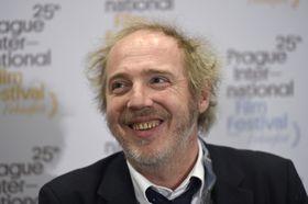 Arnaud Desplechin, photo: ČTK
