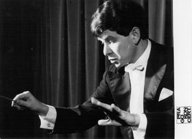 Jiří Bělohlávek (Foto: Archiv der Tschechischen Philharmonie)