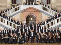 Оркестр Чешской филармонии, фото: Чешская филармония