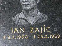 Jan Zajíc (Foto: Kristýna Maková)