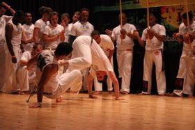 Foto: Archiv Abadá Capoeira