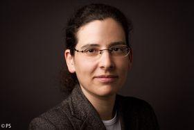 Irena Kalhousová, foto: Carlos Ferrer
