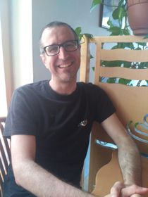 Jordi Masdevall, foto: Dominika Bernáthová