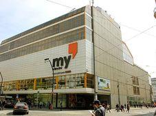 Le magasin My, photo: Alina Altuchova