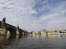 Карлов мост, Фото: ЧТК