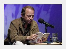 Michel Houellebecq, photo: CTK