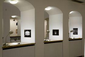 Installation von Alena Kozmannová (Foto: Archiv der Westböhmischen Galerie in Pilsen)