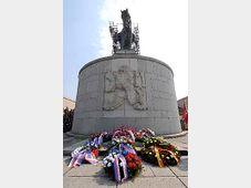 Vitkov memorial, photo: CTK