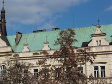 Nuselská radnice, foto: Richenza, CC BY-SA 3.0