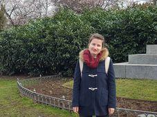 Annette Kraus, foto: Klára Stejskalová