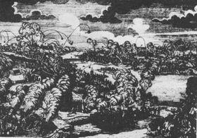 Schlacht bei Prag