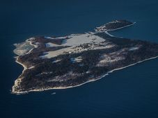 Bastoy Island, photo: Grim23, GFDL 1.2