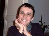 Martine Kubišta, photo: Archives de Martine Kubišta
