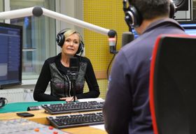 Helena Vondráčková (Foto: Martin Čuřík, Archiv des Tschechischen Rundfunks)