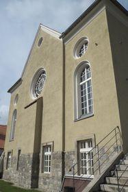 Krumauer Synagoge (Foto: GFreihalter, CC BY-SA 3.0)
