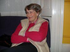 Hana Ludikar, photo: Miroslav Krupička