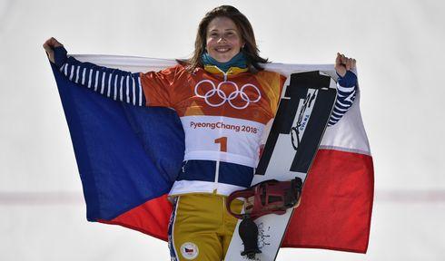 Эва Самкова, фото: ЧТК