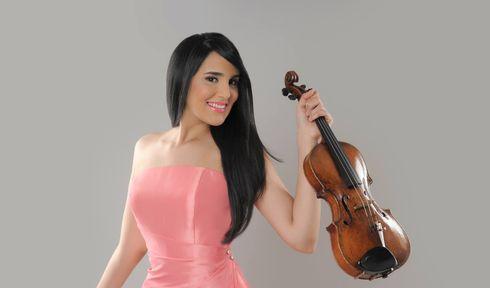 Aisha Syed, foto: Facebook oficial de Aisha Syed