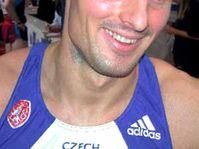 Roman Sebrle, photo: CTK