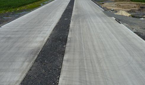 Dálnice D1, foto: Michal Klajban, CC BY-SA 3.0