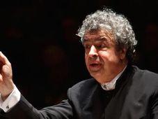 Semyon Bychkov, photo: Česká filharmonie