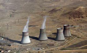 АЭС Мецамор, Фото: Bouarf, CC BY-SA 3.0