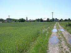 Vliněves, foto: ŠJů, CC BY-SA 3.0 Unported
