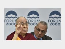 Dalai Lama, photo: CTK