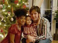 Wendy, Eva a Petr. Foto: osobní archiv Wendy Morillo